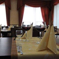 Hotel Dei Platani Римини интерьер отеля
