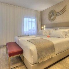 Отель NH Collection Porto Batalha комната для гостей фото 5