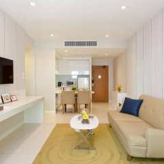 Отель Grande Centre Point Hotel Ploenchit Таиланд, Бангкок - 3 отзыва об отеле, цены и фото номеров - забронировать отель Grande Centre Point Hotel Ploenchit онлайн комната для гостей фото 4