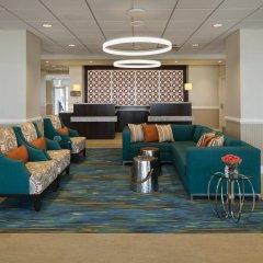 Отель Holiday Inn Lido Beach, Sarasota фото 2