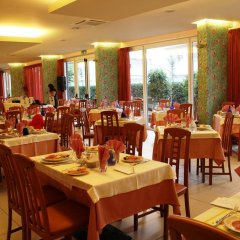 Hotel La Ninfea питание