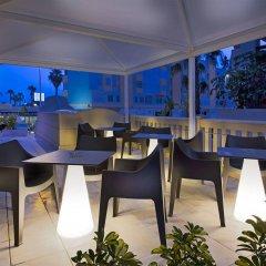 Отель Elba Motril Beach & Business Resort гостиничный бар