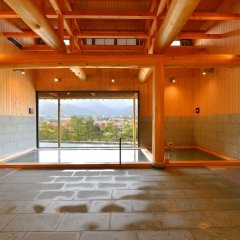 Hakuba Highland Hotel Хакуба фитнесс-зал фото 4