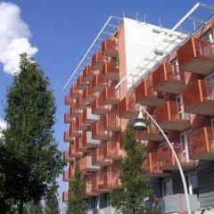 Отель Sejours & Affaires Paris-Ivry фото 6