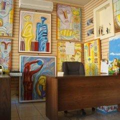 Hotel Maria Elena Кабо-Сан-Лукас интерьер отеля фото 2