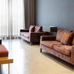 AC Hotel Porto by Marriott комната для гостей