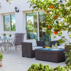 Отель Villa Crystal Sea Кипр, Протарас - отзывы, цены и фото номеров - забронировать отель Villa Crystal Sea онлайн