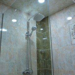Бутик-Отель Tomu's Гюмри ванная фото 2