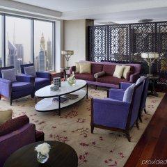 The H Hotel, Dubai интерьер отеля