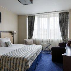 Гостиница Статский Советник комната для гостей фото 11