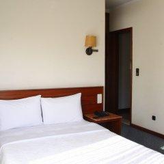 Hotel Aeroporto сейф в номере