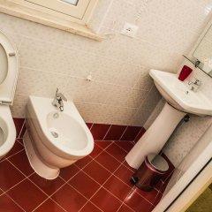 Отель Palermo Central B&B Италия, Палермо - отзывы, цены и фото номеров - забронировать отель Palermo Central B&B онлайн ванная фото 3
