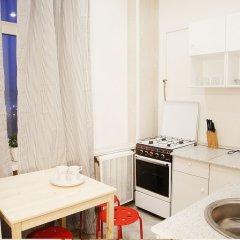 Апартаменты Funny Dolphins Apartments Kutuzovskiy в номере фото 2