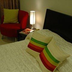 Апартаменты Bangkok Living Apartment Бангкок комната для гостей фото 4