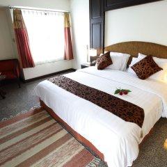 Hotel Nida Sukhumvit Prompong Бангкок комната для гостей фото 2