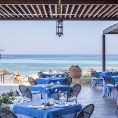 Отель Mitsis Lindos Memories Resort & Spa Греция, Родос - отзывы, цены и фото номеров - забронировать отель Mitsis Lindos Memories Resort & Spa онлайн питание фото 2