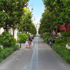 Отель Neuilly Park Нёйи-сюр-Сен фото 8