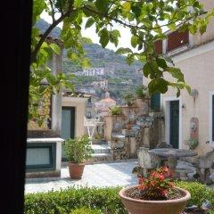 Hotel Santa Lucia Минори фото 10