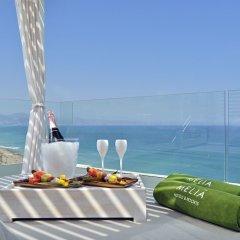 Отель Melia Costa del Sol в номере фото 2