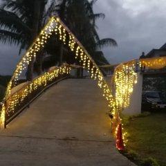 Отель Blue Light Village hotel Фиджи, Вити-Леву - отзывы, цены и фото номеров - забронировать отель Blue Light Village hotel онлайн помещение для мероприятий фото 2