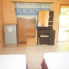 Отель Lamai Chalet Таиланд, Самуи - отзывы, цены и фото номеров - забронировать отель Lamai Chalet онлайн удобства в номере