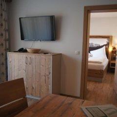 Отель Echt Woods Appartements Австрия, Зёлль - отзывы, цены и фото номеров - забронировать отель Echt Woods Appartements онлайн удобства в номере фото 2