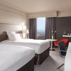 Отель Pullman Paris Montparnasse фото 11