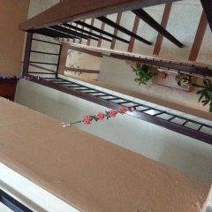 Отель Fortune Pattaya Resort парковка