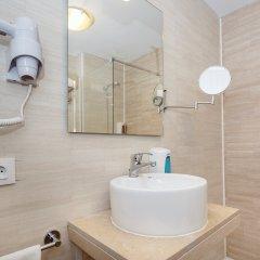 Отель Carema Garden Village ванная