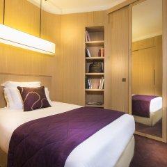 Hotel Maison FL комната для гостей