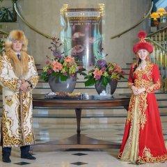 Гостиница Rixos President Astana Казахстан, Нур-Султан - 1 отзыв об отеле, цены и фото номеров - забронировать гостиницу Rixos President Astana онлайн помещение для мероприятий