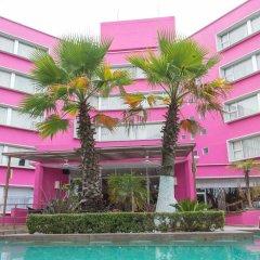 Отель Best Western Plus Puebla бассейн фото 3
