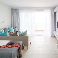 Отель White Lagoon - All Inclusive Болгария, Балчик - отзывы, цены и фото номеров - забронировать отель White Lagoon - All Inclusive онлайн комната для гостей
