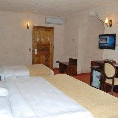 Отель Dilek Kaya Otel Ургуп фото 7