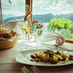 Hotel Alpenland Горнолыжный курорт Ортлер в номере фото 2
