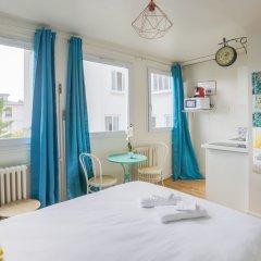 Отель WS Champs Elysees - Ponthieu Франция, Париж - отзывы, цены и фото номеров - забронировать отель WS Champs Elysees - Ponthieu онлайн комната для гостей фото 5