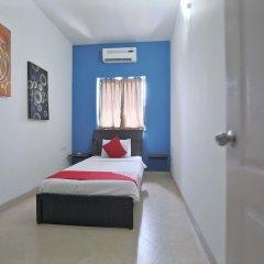 Отель OYO 3305 Royale Assagao Гоа комната для гостей