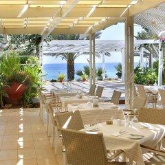Отель Sunrise Beach Hotel Кипр, Протарас - 5 отзывов об отеле, цены и фото номеров - забронировать отель Sunrise Beach Hotel онлайн питание