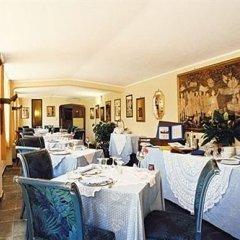 Отель Torre Cambiaso Генуя питание фото 2