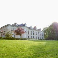 Отель Novotel Chateau de Maffliers фото 4