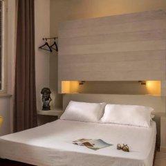 Отель Primus Roma Италия, Рим - отзывы, цены и фото номеров - забронировать отель Primus Roma онлайн комната для гостей фото 4