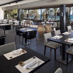 Отель Gran Melia Don Pepe гостиничный бар