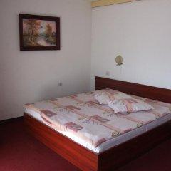 Отель Guest House Zlatev Банско сейф в номере