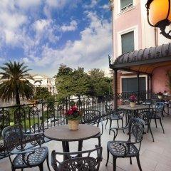 Отель Grand Hotel Savoia Италия, Генуя - 3 отзыва об отеле, цены и фото номеров - забронировать отель Grand Hotel Savoia онлайн бассейн фото 3