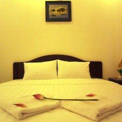 Отель Queen Bee Hotel Вьетнам, Хошимин - отзывы, цены и фото номеров - забронировать отель Queen Bee Hotel онлайн комната для гостей фото 4