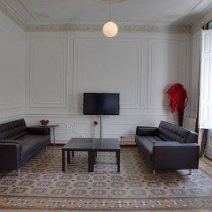 Апартаменты Barcelona Apartment Val комната для гостей фото 2