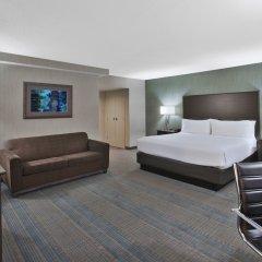 Отель Holiday Inn Columbus Downtown Capitol Square США, Колумбус - отзывы, цены и фото номеров - забронировать отель Holiday Inn Columbus Downtown Capitol Square онлайн удобства в номере фото 2