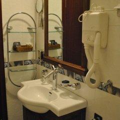 Отель Residence Сербия, Белград - отзывы, цены и фото номеров - забронировать отель Residence онлайн ванная фото 2