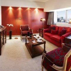 Отель Tivoli Oriente Португалия, Лиссабон - 1 отзыв об отеле, цены и фото номеров - забронировать отель Tivoli Oriente онлайн комната для гостей фото 4