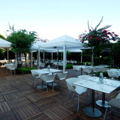 Su & Aqualand Турция, Анталья - 13 отзывов об отеле, цены и фото номеров - забронировать отель Su & Aqualand онлайн питание фото 2